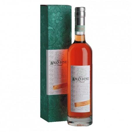 Amandine, almond liqueur
