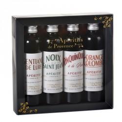 Box 4 Apéritifs of Provence