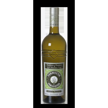 Absenteroux, Vermouth de Forcalquier