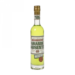 Grande Absente 69, absinth
