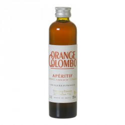 Orange Colombo - 10 cl
