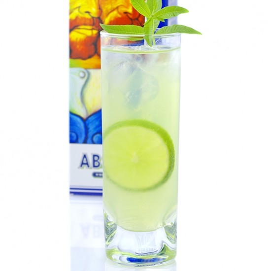 Absente Tonic