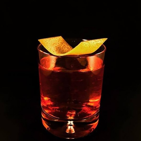 Sazerac by Matthias Donnelly alias @mad_cocktails