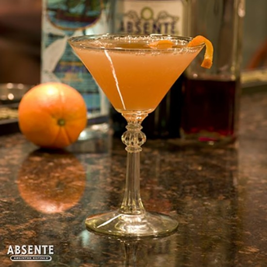 The Monkey Gland by the Post Prohibition