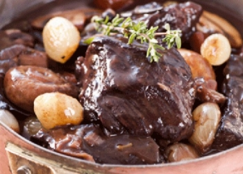 Le Bourguignon « In Vino »