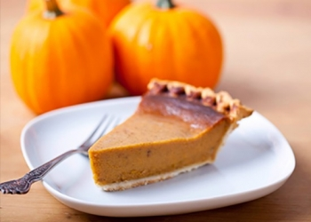 Pumpkin Pie with RinQuinQuinby Amy