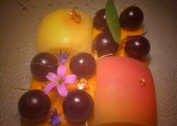 Apples of Volonne in the Gentian of Lure, sweet Muslin of pumpkin of Thoa