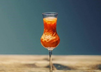 Scotch Bonnet by James Bowker, Beverage director at The Wilderness (Birmingham)