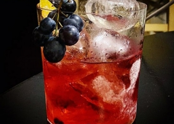 #NegroniConcours #DrinkOfTheDay #20 sept. 20 - mixologist_in_the_soul  (Paris)